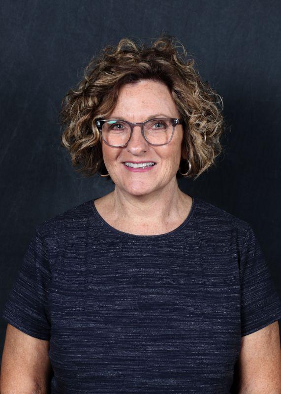 Phyllis Stinnett, Secretary