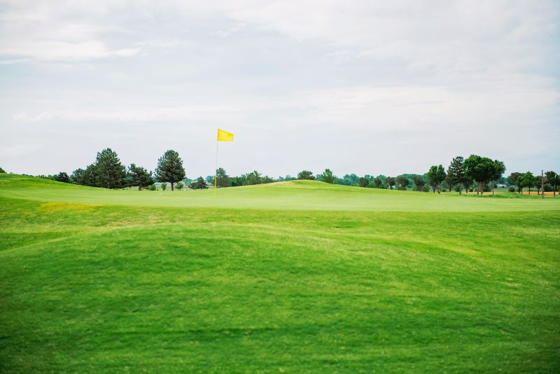 Kingfisher Golf Course